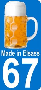 Bière Elsass