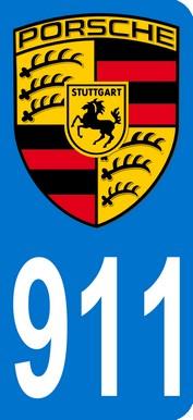 Porshe 911